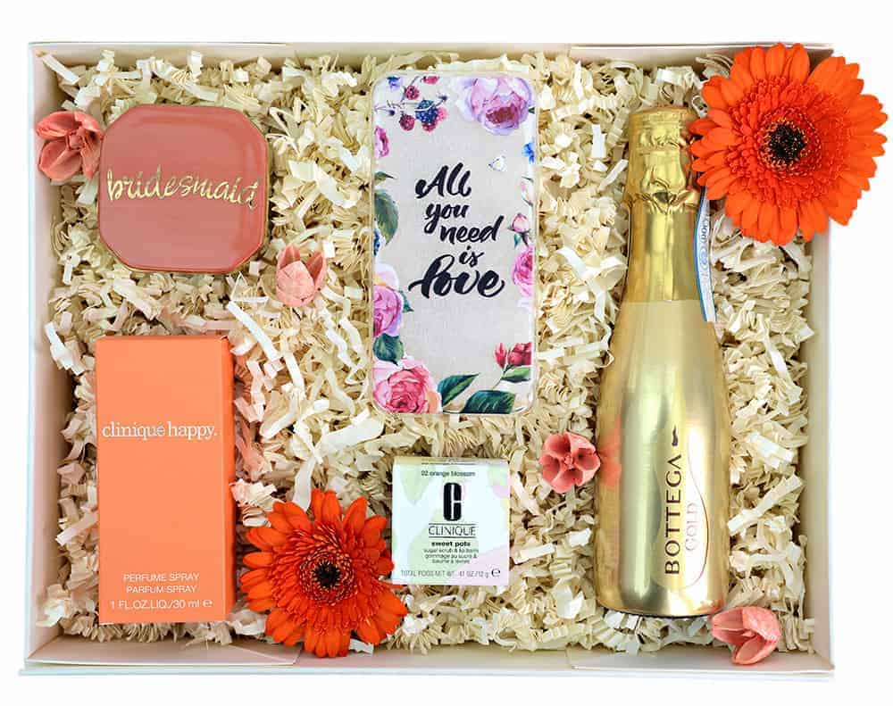 Build My Gift   Personalised Gift Boxes   Item for Gift Box