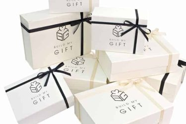 Build My Gift | Bespoke Luxury Gift Boxes | Gift Box