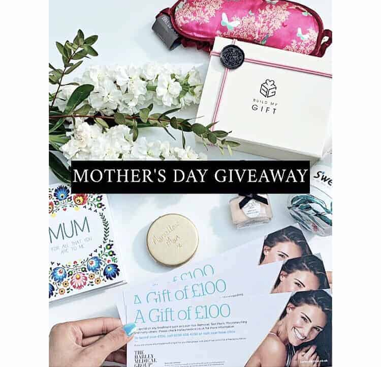 ellen mothers day giveaway 2019