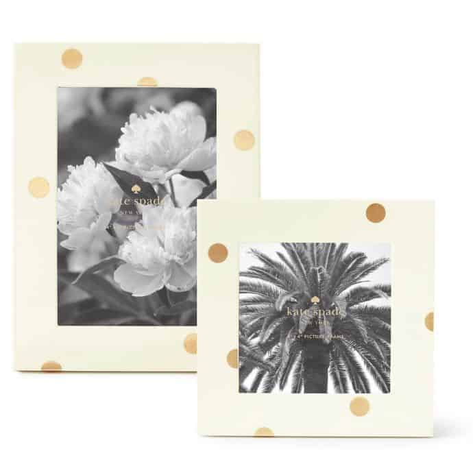 What to put in bridesmaid gift boxes - Photo Frames